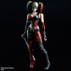 photo of Play Arts Kai Harley Quinn