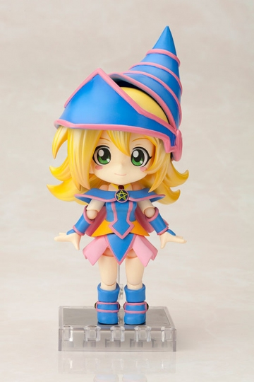 main photo of Cu-Poche 05 Dark Magician Girl