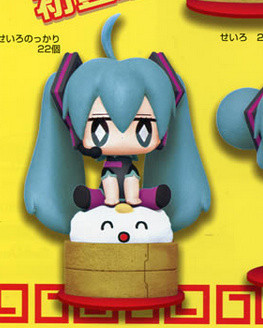 main photo of Miku Hatsune Chinese Ver.