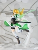 photo of Leafa (Kirigaya Suguha)