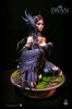 photo of Premium Collectible Statue The Swan Black Ver.