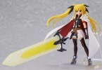 photo of figma Fate Testarossa Blaze Form Ver.