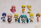 photo of Nendoroid Petite Hatsune Miku Selection: Kagamine Len Aku no Meshitsukai Ver.