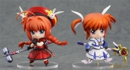 photo of Nendoroid Petite Takamachi Nanoha