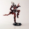 photo of SR Lineage II Figure Collection Ver.1: Dark Elf Draconic Lazer Armor ver.