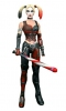 photo of Batman Legacy Singles Series 03: Arkham City Harley Quinn