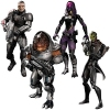 photo of Mass Effect 2 Action Figures Series 1 Thane Krios