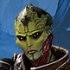 Mass Effect 2 Action Figures Series 1 Thane Krios