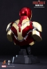 photo of Iron Man Mark 42 Bust