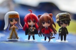 photo of Nendoroid petite Cross of Venus: Shana