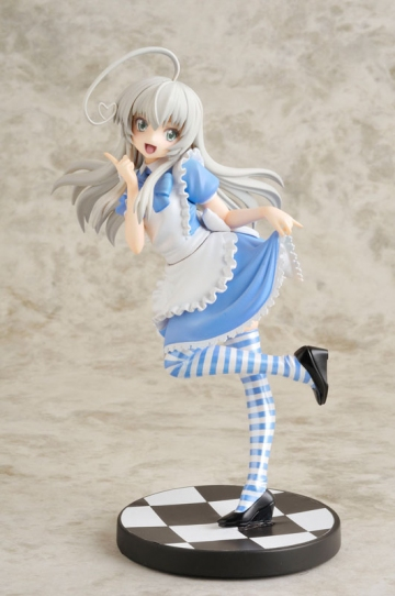 main photo of Gutto-kuru Figure Collection La Beauté 14: Nyaruko Maid Ver.