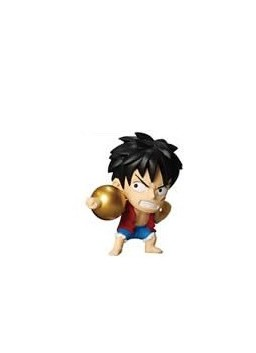 main photo of Anime Heroes #3 Skypiea Edition: Monkey D Luffy