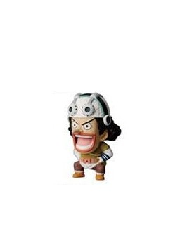 main photo of Anime Heroes #3 Skypiea Edition: Usopp