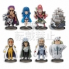 photo of One Piece World Collectable Figure ~One Piece Film Z~ vol.4: Ain