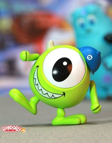 main photo of CosBaby (S) Monsters Inc.: Mike