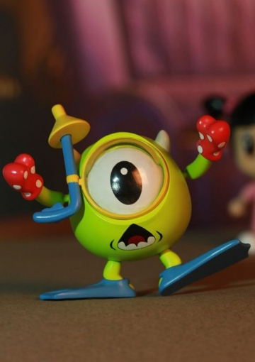 main photo of CosBaby (S) Monsters Inc.: Mike Diver Ver.