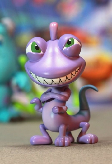 main photo of CosBaby (S) Monsters Inc.: Randall