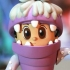 CosBaby (S) Monsters Inc.: Boo Monster ver.