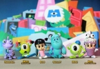 photo of CosBaby (S) Monsters Inc.: Boo Monster ver.