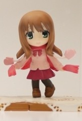 main photo of Saki: Achiga-hen - Episode of Side-A Mini Display Figure: Matsumi Yuu
