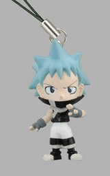 main photo of Soul Eater Swings Collection Vol.1: Black Star