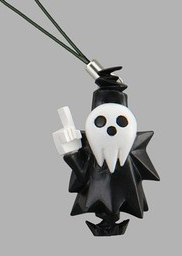 main photo of Soul Eater Swings Collection Vol.1: Shinigami-sama