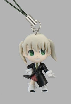 main photo of Soul Eater Swings Collection Vol.1: Maka Albarn