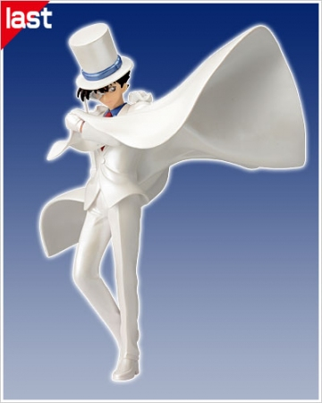 main photo of Lucky Kuji Detective Conan: Kuroba Kaito Pearl Coating Ver.