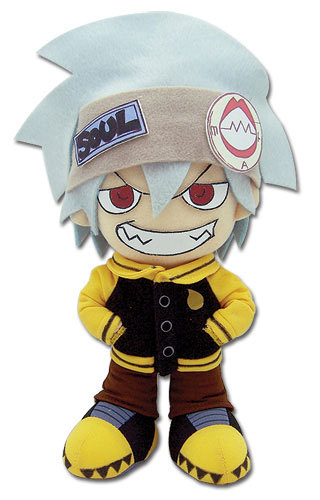 main photo of Soul Eater