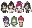 photo of D4 Series Magi Rubber Strap Collection Vol.2: Ren Hakuryuu