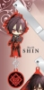 photo of Amnesia Yura-Yura Clip Collection: Shin Chibi Ver.