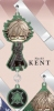 photo of Amnesia Yura-Yura Clip Collection: Kent Chibi Ver.
