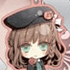 Amnesia Yura-Yura Clip Collection: Heroine Chibi Ver.