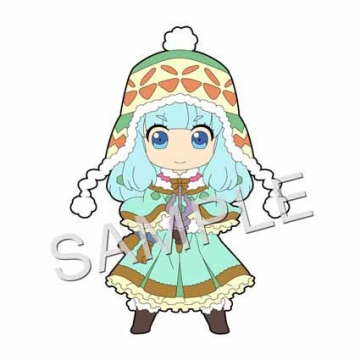 main photo of Pic-Lil! Etrian Odyssey Series Trading Strap: Runemaster