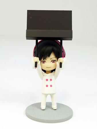 main photo of Durarara!! Memo Stands: Orihara Izaya Psychedelic Ver.