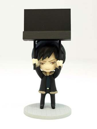 main photo of Durarara!! Memo Stands: Orihara Izaya