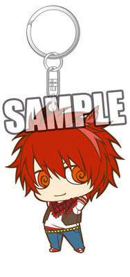 main photo of Rubber Mascot Uta no☆Prince-sama♪ Maji Love 1000% ChimiPri Series Ver.2: Ittoki Otoya