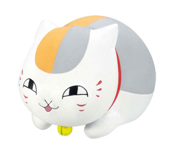 main photo of Natsume Yuujinchou Bottle Cap 2: Madara (Nyanko-sensei) Osumashi Ver.