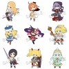 photo of Pic-Lil! Etrian Odyssey Series Trading Strap: Runemaster
