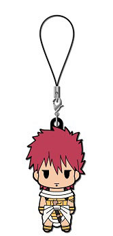 main photo of D4 Series Magi Rubber Strap Collection Vol.2: Masrur