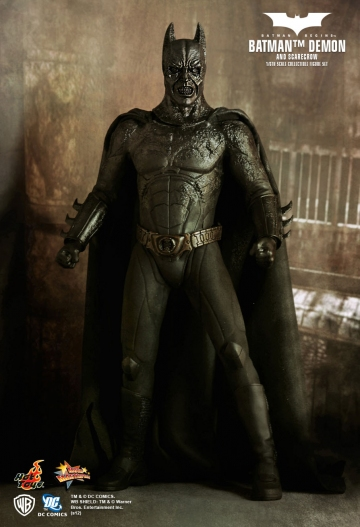 main photo of Movie Masterpiece Batman Demon