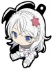 photo of Denpa Onna to Seishun Otoko Petanko Rubber Strap: Hoshimiya Yashiro