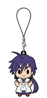 main photo of D4 Series Magi Rubber Strap Collection Vol.2: Sinbad