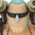 WCF ~One Piece Film Z~ vol.3: Franky