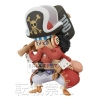 photo of One Piece World Collectable Figure ~One Piece Film Z~ vol.3: Usopp