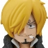 WCF ~One Piece Film Z~ vol.3: Sanji