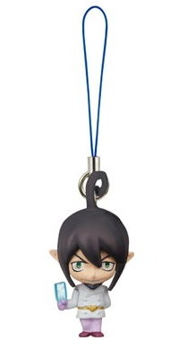 main photo of Blue Exorcist Straps #2: Mephisto Pheles