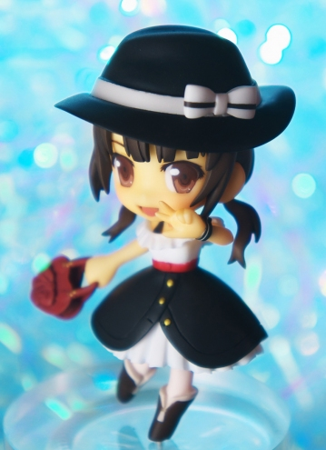 main photo of Okita Sawa Deformed Ver.