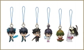 photo of Blue Exorcist Straps #2: Okumura Rin