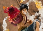 photo of Figuarts ZERO Monkey D. Luffy Battle Ver.